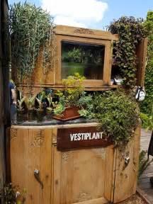 inspiration le festival des jardins de chaumont sur