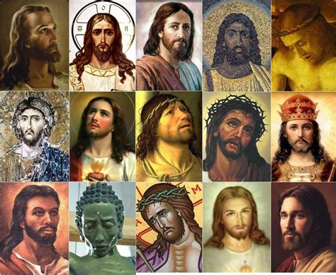 what color is jesus what does jesus actually look like your news wire