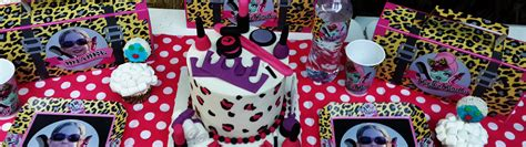 themed party supplies johannesburg the lion guard party decor