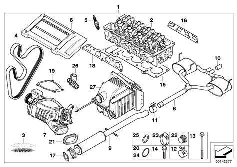 security system 2006 mini cooper spare parts catalogs mini r53 coupe cooper s usa engine vacuum control engine estore central com