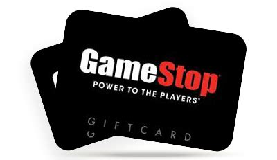 Buy Gamestop Gift Card - gift me cards
