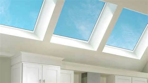 Velux Kitchen Skylights by Skylights And Solar South City Lumber Supply