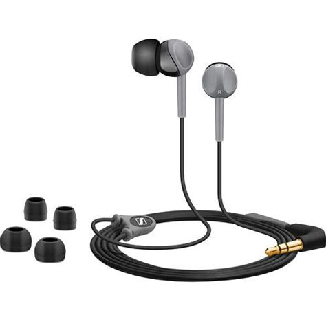 sennheiser cx 200 ii in ear stereo headphones cx 200 b h