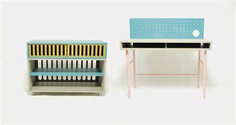 milk design manchester furniture inspired by the memphis movement design milk