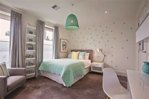 modern girl bedroom fresh mint and grey modern big girl s bedroom kidsomania