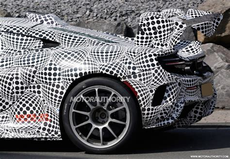 2019 Mclaren P15 by 2019 Mclaren P15 Price Release Date Specs Photos
