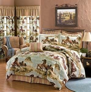 Horse Bedroom Sets Horse Themed Quilts Patterns