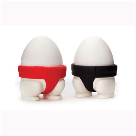 Red Kitchen Accessories Ideas Sumo Eggs Egg Cups What Is New Animi Causa Boutique