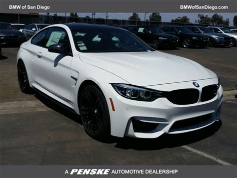 New Bmw M4 2018 by 2018 Bmw M4 Msrp Go4carz