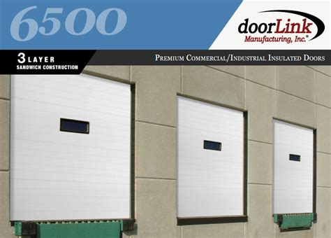 Doorlink Garage Doors by Door Link