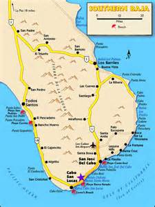 lucas map cabo san lucas maps los cabos map driving directions