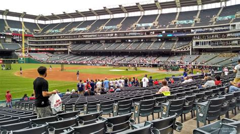 section 170 c 1 progressive field section 170 rateyourseats com