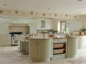 sage green kitchen ideas kitchen sage green and cream shaker style kitchen shaker