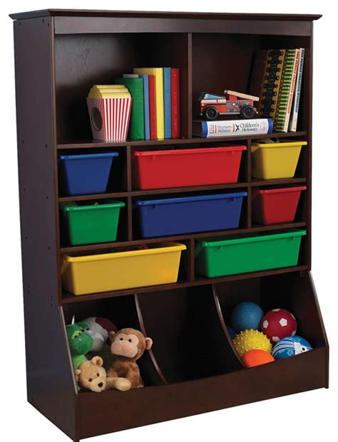 kidkraft room decor book gift organizer wall