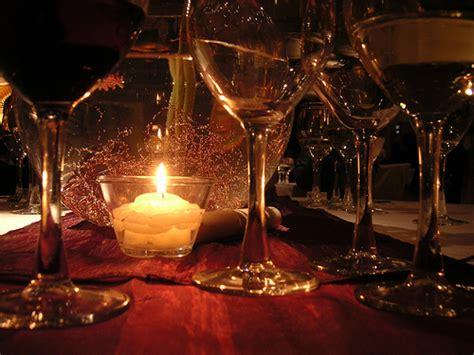 Winter S Candlelight Dinner Tickets Dallas Eventbrite