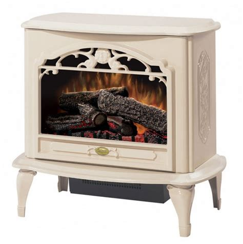 Electric Stove Fireplace 29 6 Quot Dimplex Celeste Stove Electric Fireplace