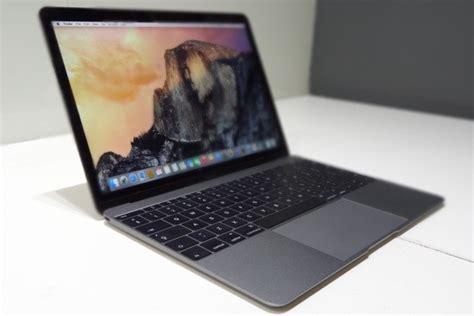 Macbook Space Grey new macbook 12 inch on
