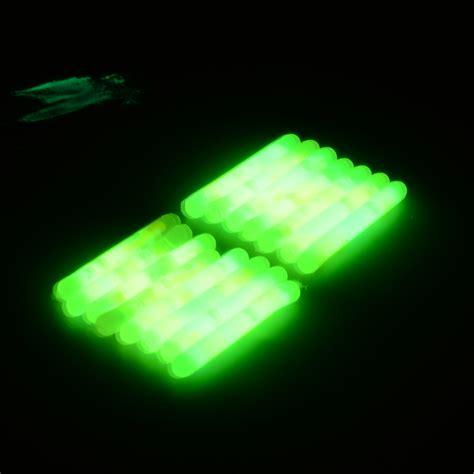 Floating Fishing Light by 15x Mini 4 5x36mm Fishing Fish Fluorescent Lightstick