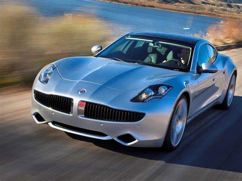 Karma Auto by Henrik Fisker Is Using A Revolutionary New Battery To