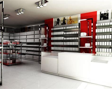 arredamento profumeria progetto negozio profumeria arredamento per parafarmacia