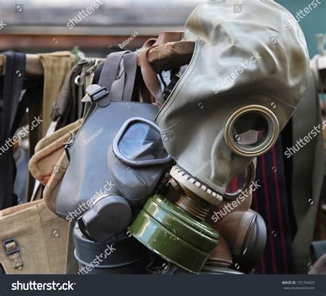biohazard gas mask by tara gas mask respirator for toxic biohazard protection stock