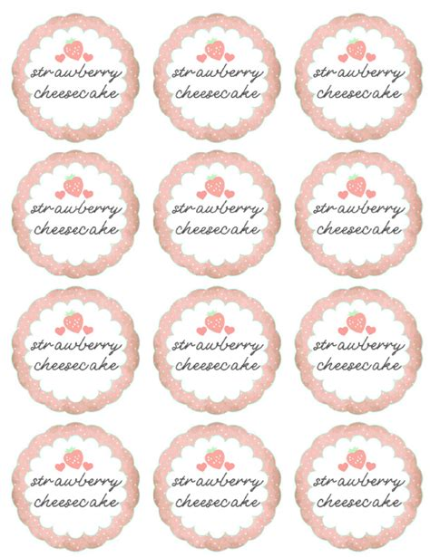 printable mason jar cookie labels 4 best images of ball mason jar labels printable free