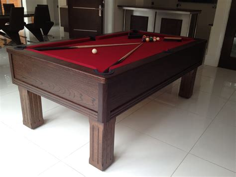 Bars With Pool Tables by Connoisseur Modern Bar Uk Pool Table Combo Deal