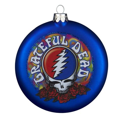grateful dead collectible 2014 kurt adler steal your face