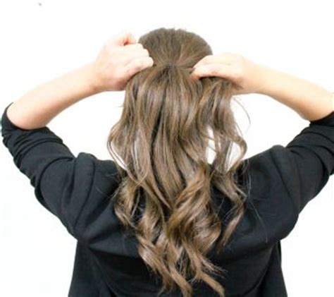 hairstyles for long hair races 3 step race day hairstyles fashion at the races