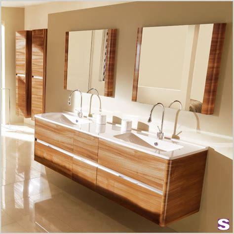 doppel waschbecken badezimmerideen 24 besten doppelwaschtisch bilder auf