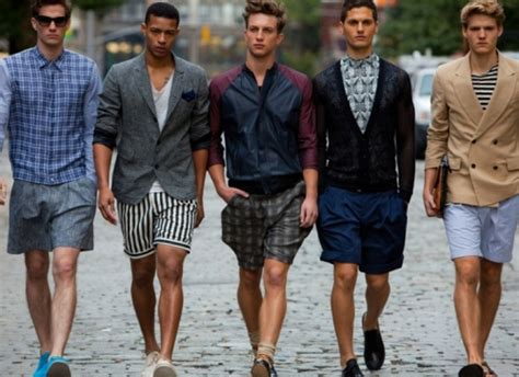 mens lifestyles news entertainment style women fashiondiva s menstuesday summer looks for your guy