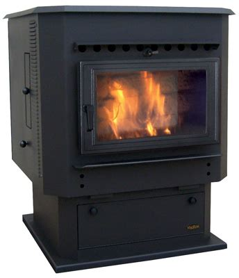What Is A Corn Stove by Stoves Corn Burning Stove