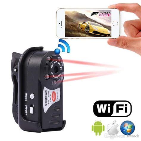 Limited Cctv Wifi Mini Q7 mini q7 480p wifi dv dvr wireless ip brand spied espia camcorder recorder