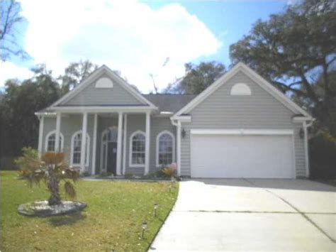 houses for sale in summerville sc 105 brandy ct summerville south carolina 29485 foreclosed home information
