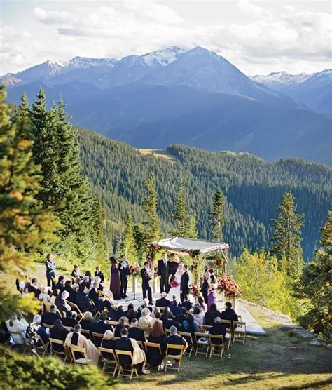 25  best ideas about Mountain weddings on Pinterest