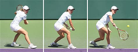 backhand swing justine henin hardenne backhand technique analysis