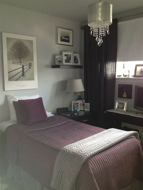 purple gray bedroom purple and grey cozy winter bedroom purple grey