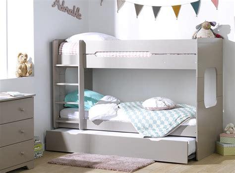 2 enfants dans la m 234 me chambre lits gigognes ou lit