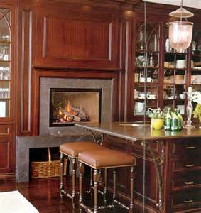 my notting hill fireplaces in kitchens