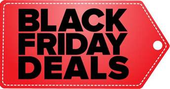 Black Friday Deals For Auto Parts Launches Annual Black Friday Deals Techspot