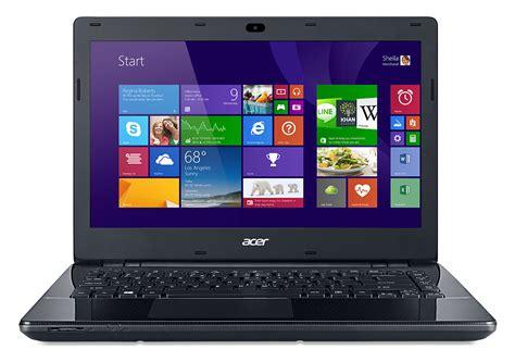 Laptop Acer Aspire E14 E5 471 30q8 acer aspire e14 y aspire e15 caracter 237 sticas y precio