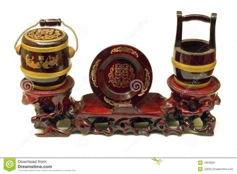 traditional chinese wedding gift stock image image