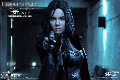 film underworld 6 underworld 2 evolution selene sixth scale figure by star