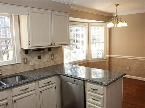 Faux Painted Kitchen Cabinets by Cabinets And Furniture Are Very Important Parts Of The