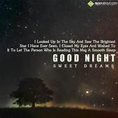 Night, Good nig...
