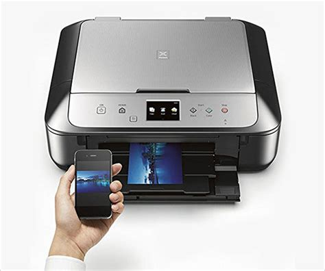 Printer Canon With Scanner 10 best cheap wireless photo inkjet printer with scanner