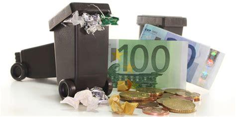 ufficio tributi cuneo servizio di raccolta rifiuti insufficiente ufficio tributi