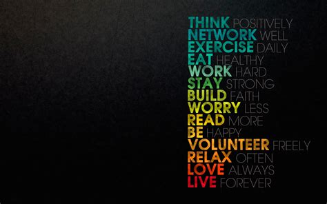 The Best Windows Inspiration 35 Inspirational Typography Hd Wallpapers For Desktop Iphone And Android