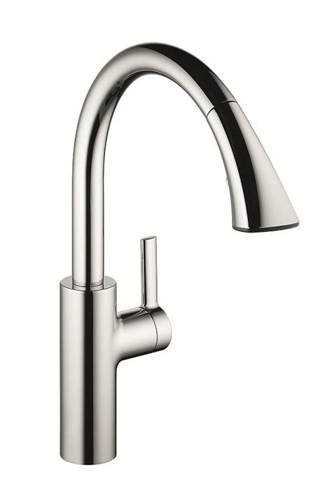 kwc suprimo kitchen faucet kwc saros faucets builder magazine products faucets