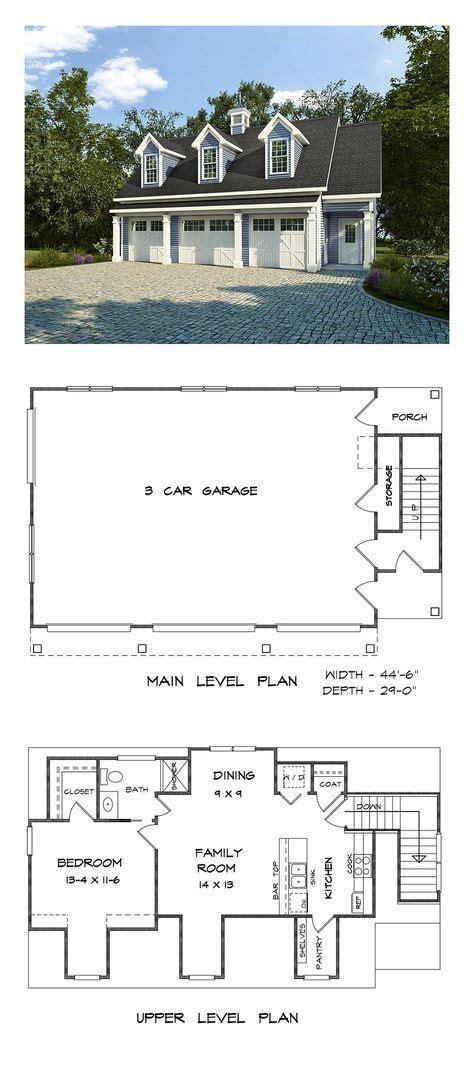 garage plans with living area best 25 garage apartments ideas on pinterest garage